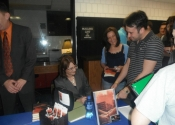 Speech Presentation and Book Signing, Rochester, MN
